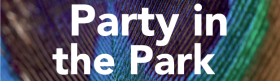 CyberArk Party in the Park