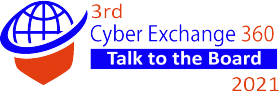 3rd Cyber Exchange 360: Talk to the Board