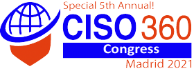 Flagship Event! 5th CISO 360 Congress – 2021