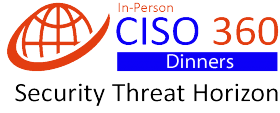 CISO Dinner Discussions on the Security Threat Horizon – London and Manchester